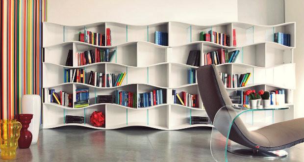 Biblioteke se ne prave, one rastu. EYCA popusti za ljubitelje knjiga