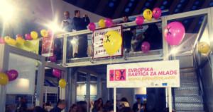 Evropski omladinski centar je učestvovao na sajmu turizma