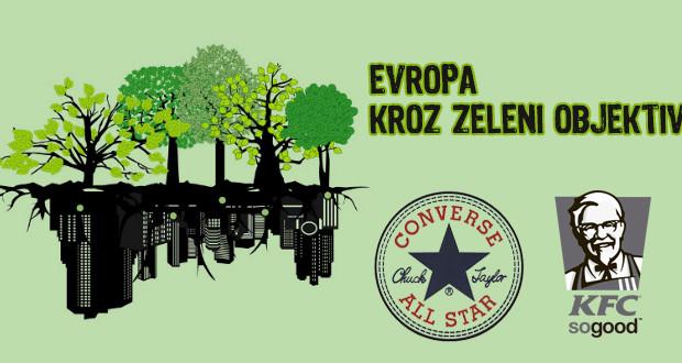 Foto-konkurs Evropa kroz zeleni objektiv