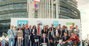 Mladi iz Srbije na najvećem evropskom okupljanju mladih