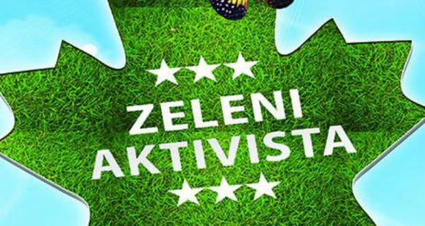 """Završni skup """" Zeleni aktivista: mladi za životnu sredinu"""""""