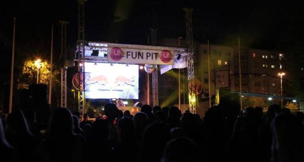 Velika ' FUN PIT DANI EVROPE' žurka u Studenjaku!