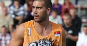 Evropski omladinski centar dodelio kartice finalistima Basket 3×3 Serbia Tour