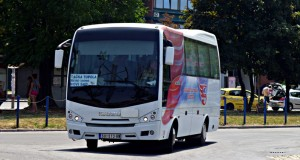 Da li znas da Subotica trans daje cak 75% popusta na karticu?